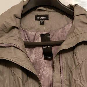 Bebe Jacket size Medium